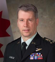 Lt. Gen. Andrew Leslie