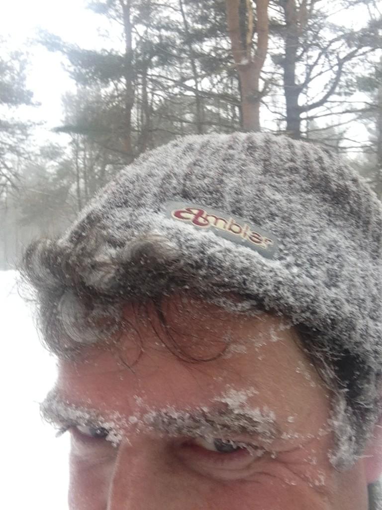 Parc Gatineau xc ski