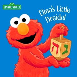 Be happy like Elmo
